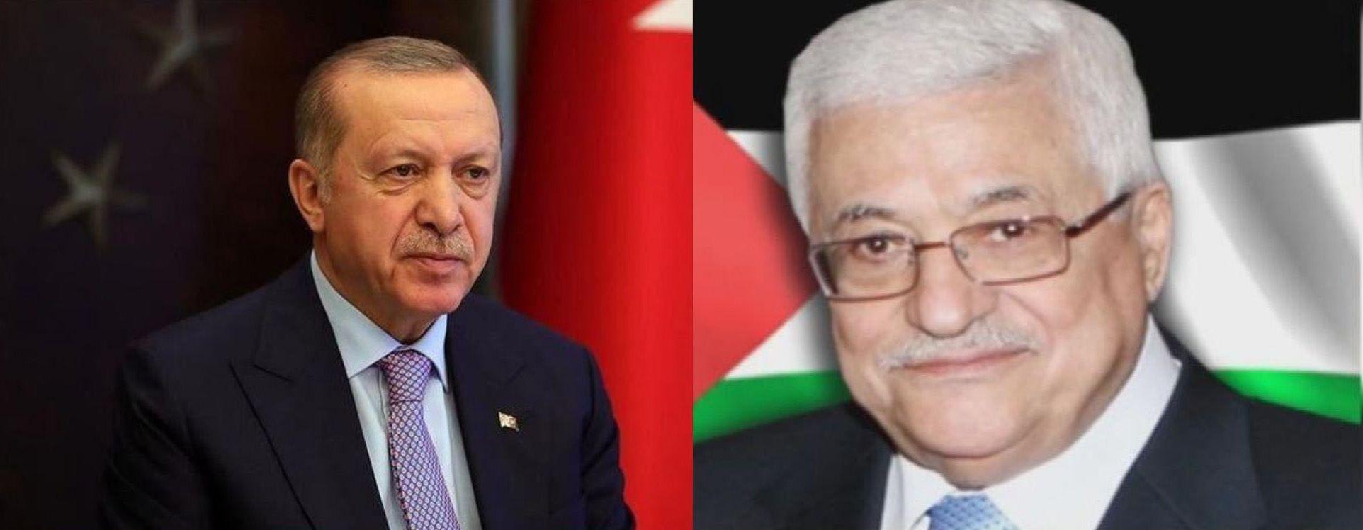 الرئيس يعزي نظيره التركي بضحايا زلزال إزمير