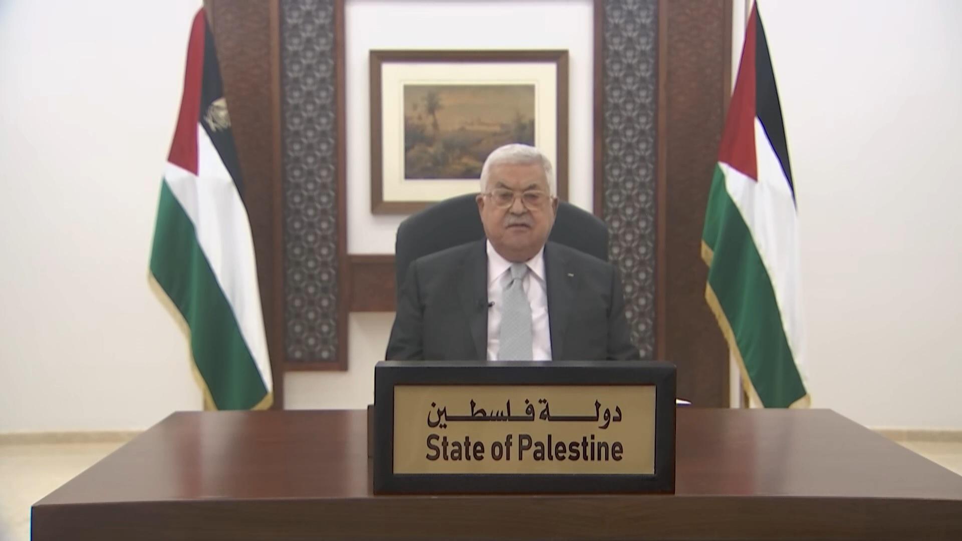الرئيس بذكرى إنشاء الأمم المتحدة: قضية فلسطين تبقى الامتحان الأكبر للمنظومة الدولية ومصداقيتها